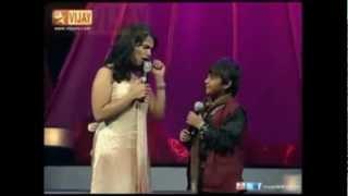 Aajeeth Super Singer  Junior 3 - Mukkala