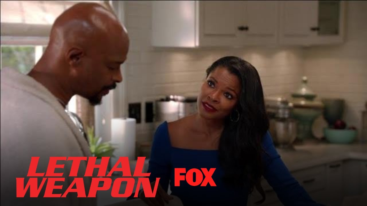 trish-talks-to-roger-about-going-to-work-season-3-ep-1-lethal-weapon