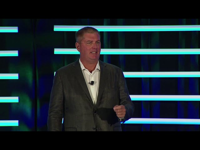 MIKE ABRASHOFF: Creating a Culture of Yes