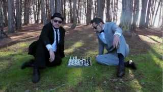 Santiago Downbeat - Y Ahora Tú Me Miras