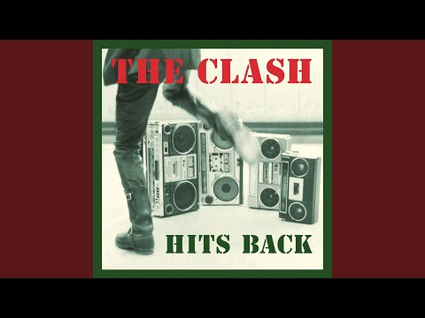 Rock the Casbah Bob Clearmountain Mix