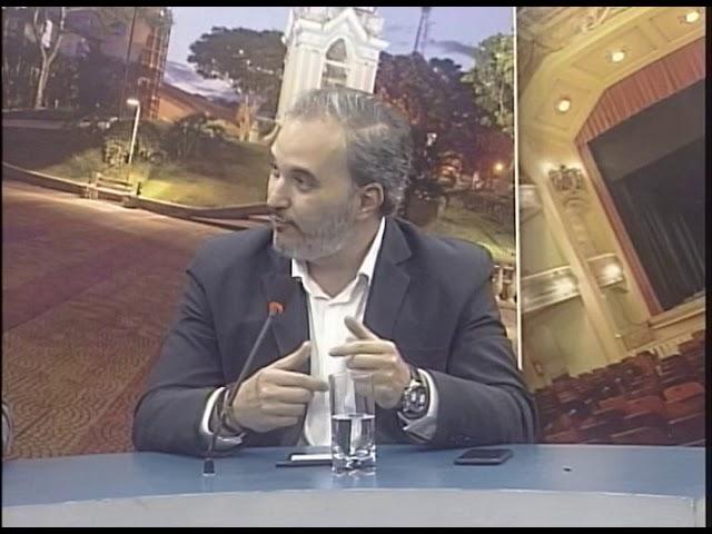 MESA DE DEBATES 21 DE SETEMBRO -  24ª EDIÇÃO DO FESTCOROS