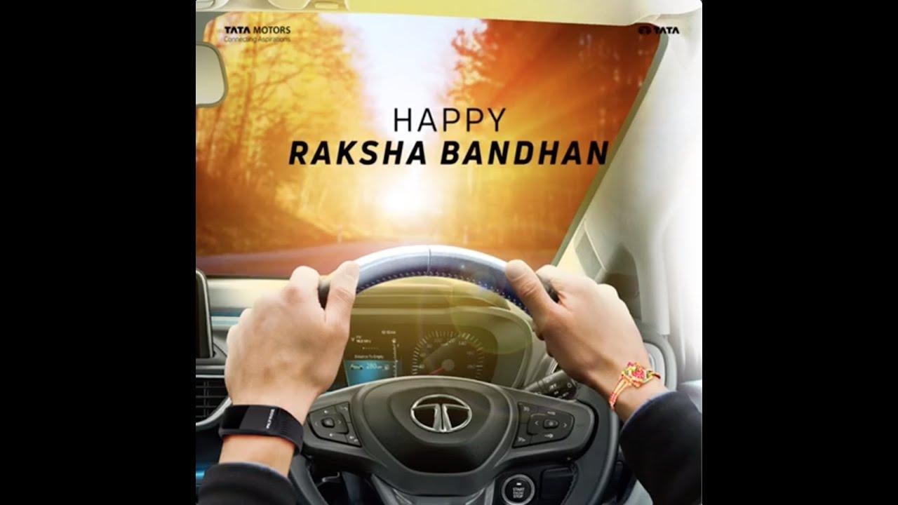 ALTROZ l Happy Raksha Bandhan