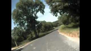 Ceret - Col De Llauro - D615