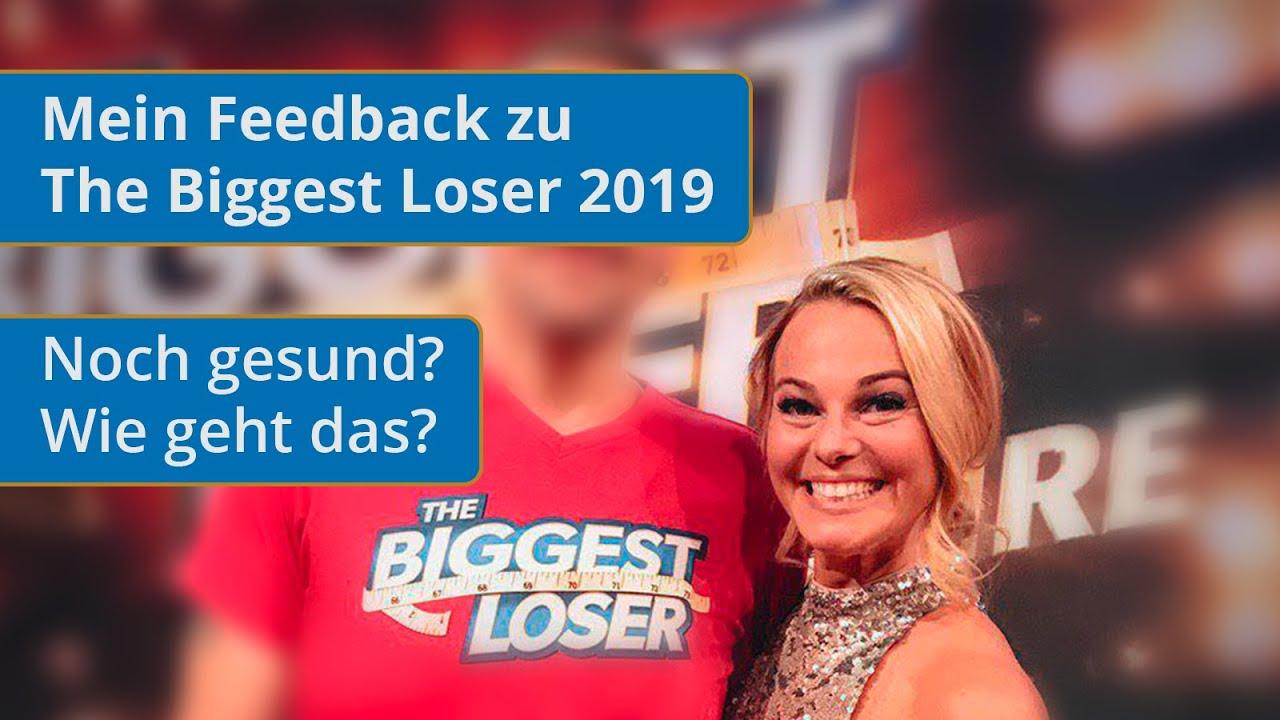 wer ist biggest loser 2019