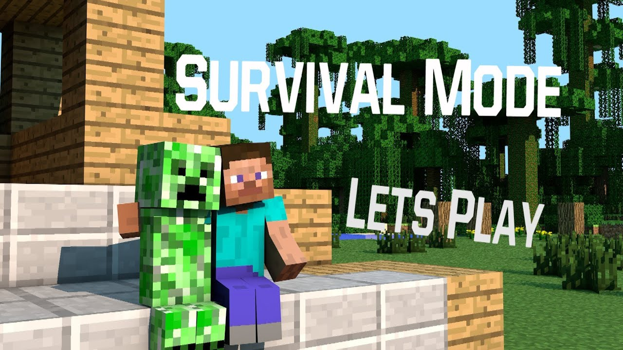 minecraft survival 2 - video dailymotion