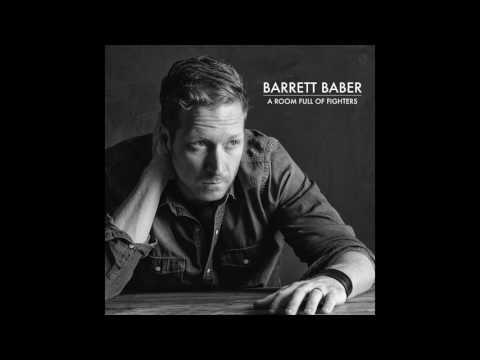Barrett Baber -