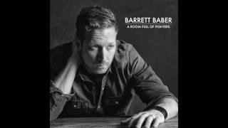 """Barrett Baber - """"Still Stands"""""""