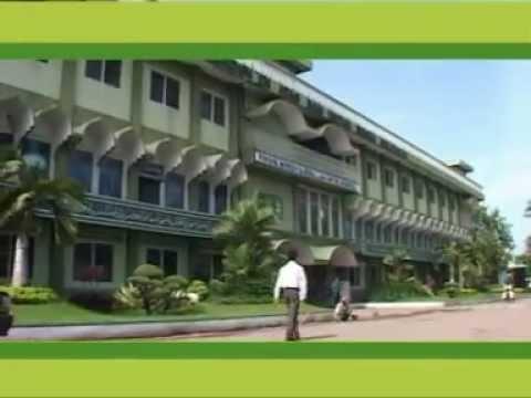 Profil Pondok Modern Darussalam Gontor Indonesia | دار السلام كونتور