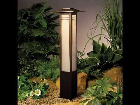 Stunning Outdoor Lighting Ideas Outdoor Garden Lighting Ideas