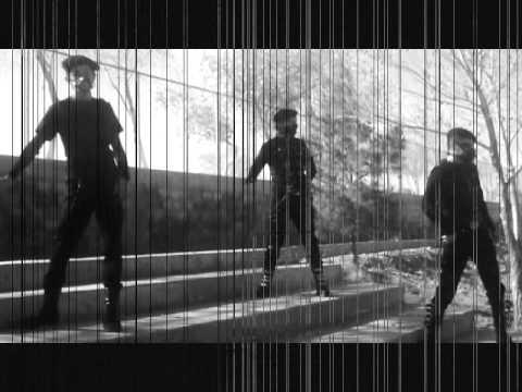 Industrial dance - Sariax Corporation