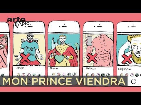 Mon prince viendra - ARTE Radio