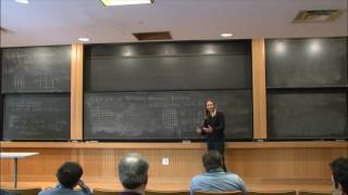 An improvement of Liouville theorem for discrete harmonic functions - Eugenia Malinnikova