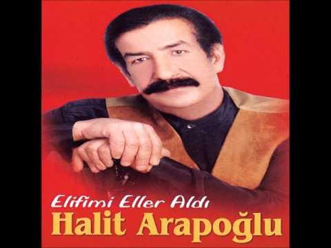 Halit Arapoğlu - Emmioğlu (Deka Müzik)