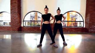Too Good at Goodbyes - Sam Smith cover by Matt Bloyd (AYFI Twins choreography)
