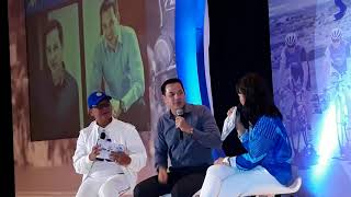 HD Entertainment4 : Talk Show Kisah Sukses Ari Wibowo