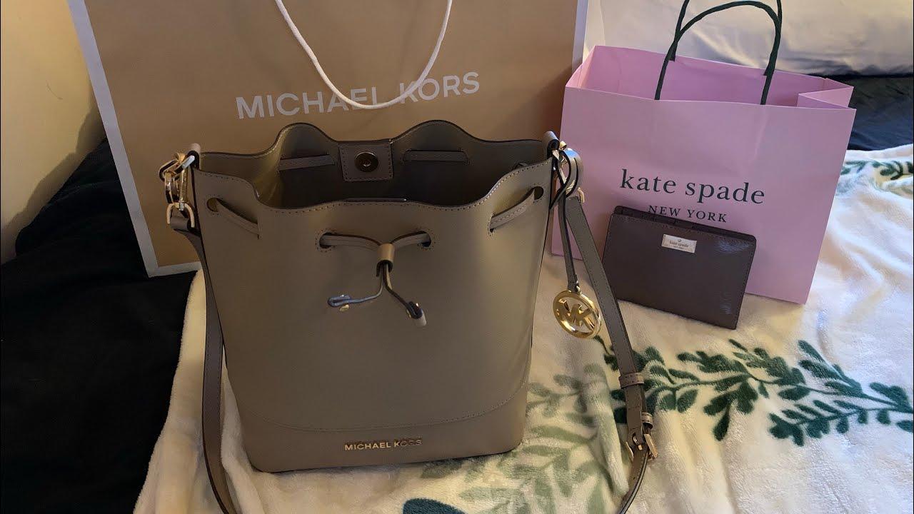Michael Kors Kate Spade Unboxing