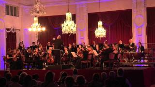 L.v. BEETHOVEN, Symphonie Nr. 1 in C-Dur, op. 21, IV. Finale: Adagio - Allegro molto e vivace