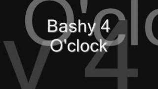 Watch Bashy 4 Oclock video