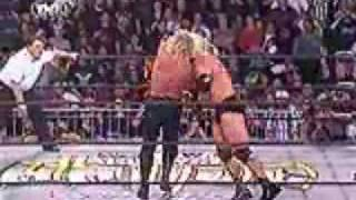 DDP Diamond cutter on goldberg