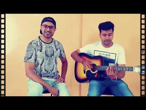 Made In India  Guru Randhawa  Acoustic Guitar cover song  Punjabi Song  2018