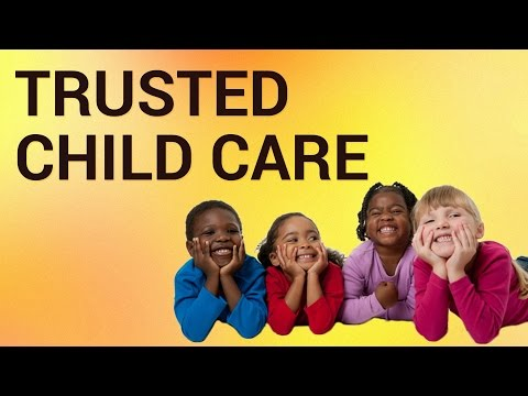 How to Find Trusted Child Care in USA in One Click