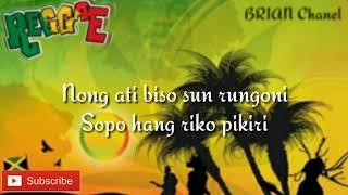 Gambar cover Bohoso Moto (Reggae Version) Lirik Lagu