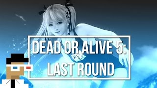 Dead or Alive 5: Last Round | Review