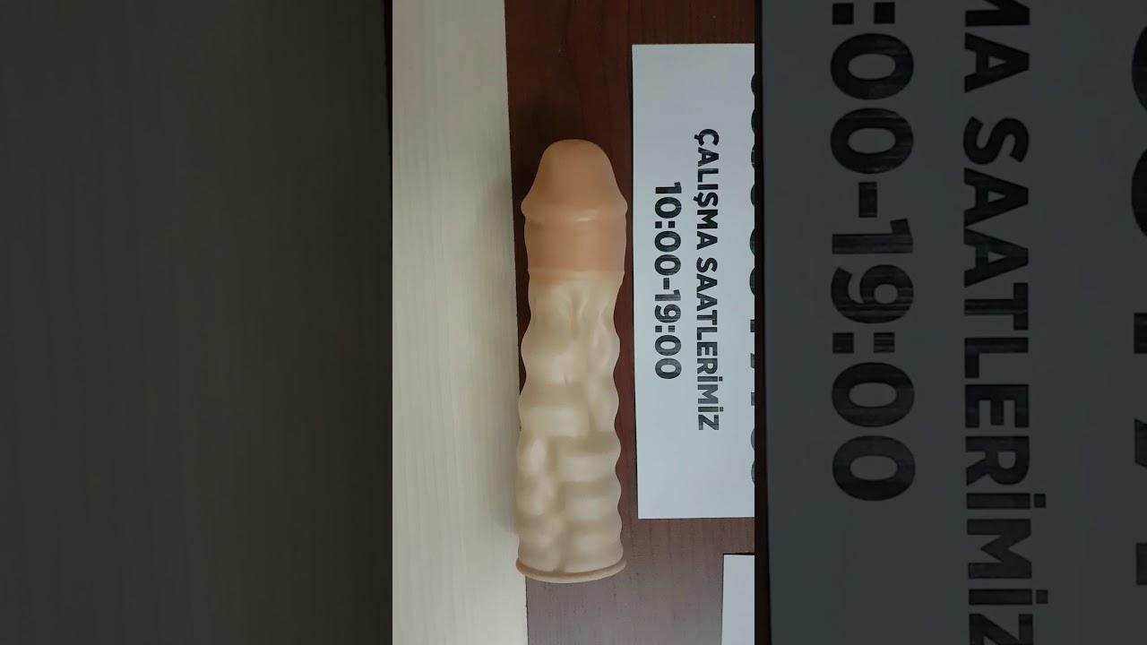 Seks ürünleri, erotik malzemeler, cinsel aletler videosu