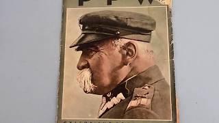 Юзеф Пилсудский – отец-основатель современной Польши