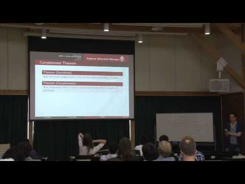 Robin Adams, QPEL, Quantum Program and Effect Language