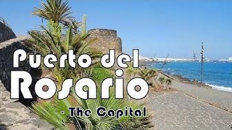 Fuerteventura | Puerto del Rosario - The Island Capital City