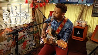 "Gambar cover KAMERON CORVET - ""Loosen Up"" (Live in Atlanta, GA 2014) #JAMINTHEVAN"