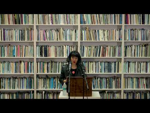 Jackie Wang (1) — The Poetry Center