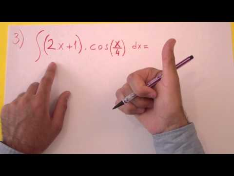 İntegral Üç Renk Şenol Hoca Matematik