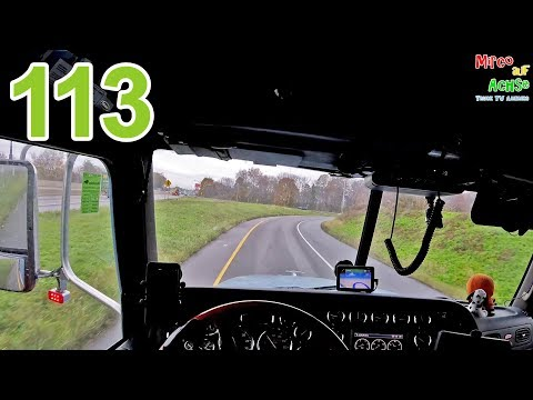 Pennsülwanien POV - Truck TV Amerika #113