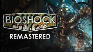 Прохождение:BioShock-Remastered#11