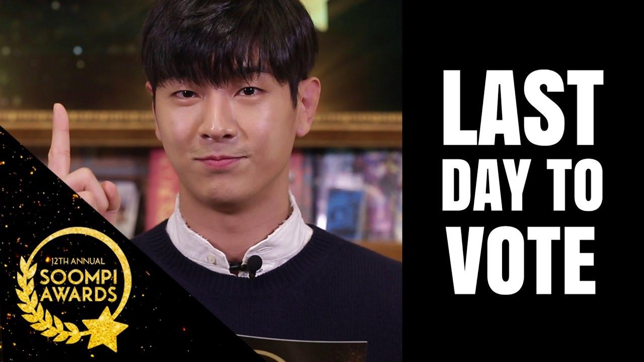 MADTOWN's Jota: LAST DAY to Vote in Soompi Awards!