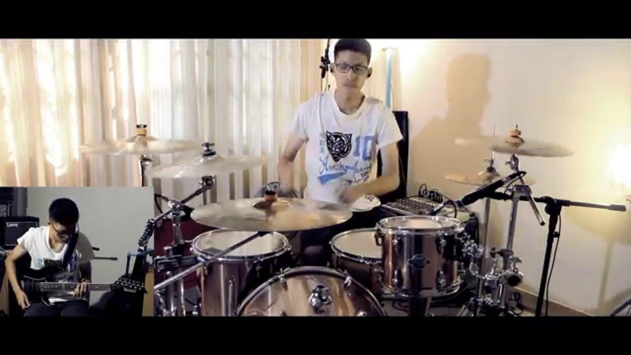 ห้านาทีบรรลุธรรม - บิทเติ้ล Drum cover Beammusic