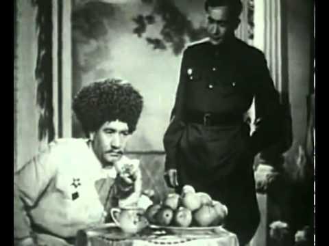 Фильм Туркменский Охламон
