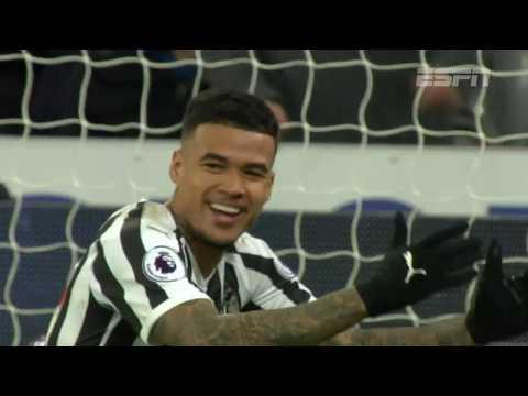 Premier League: Newcastle e Fulham empatam em partida sem gols