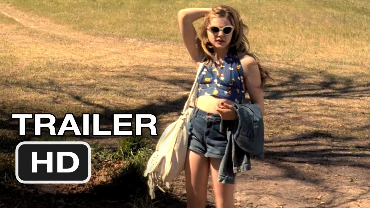 Download Hick Official Trailer #1 (2012) - Chloë Grace Moretz Movie HD