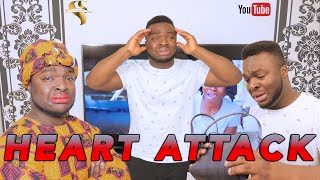 Download mama ojo and ojo Comedy - African Home: Heart Attack (Samspedy)