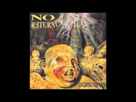 No Return - Uncontrolled Situation