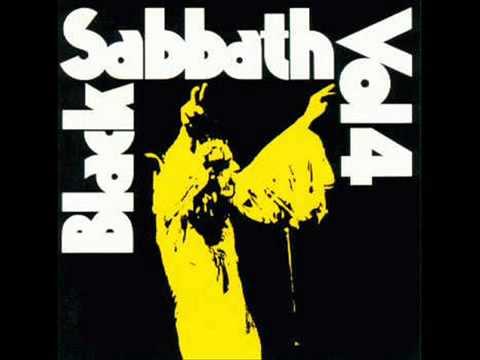 SnowblindBlack Sabbath