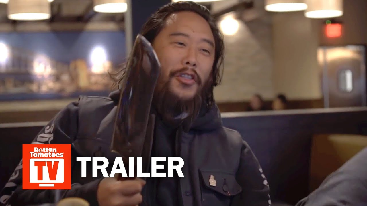 Download Ugly Delicious Season 2 Trailer | Rotten Tomatoes TV