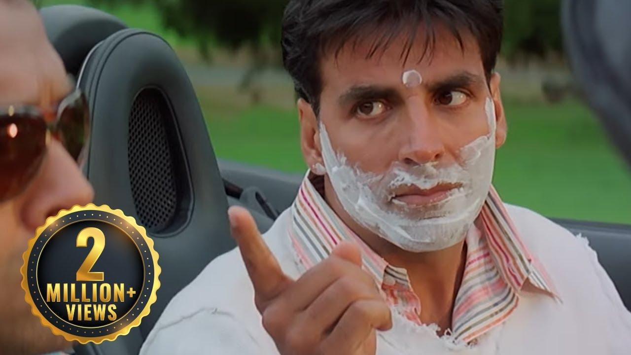 Download मजेदार सीन | Dosti - Friends Forever (2005) (HD) | Akshay Kumar, Bobby Deol, Kareena Kapoor, Lara