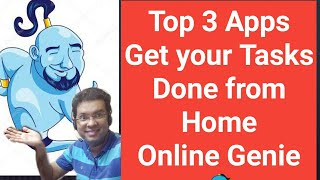 Top 3 Apps to Pick & Deliver Anything | Get things done from Home | Local Delivery Apps | Stay Home screenshot 3