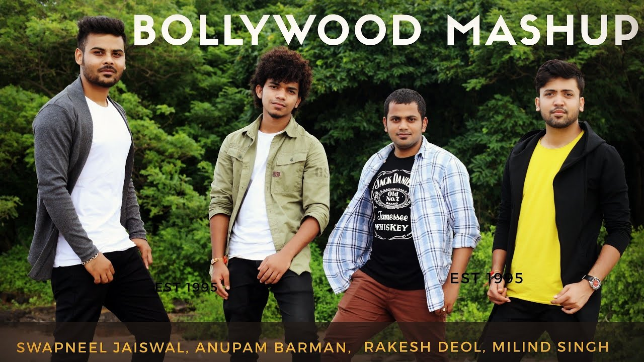 Download Bollywood Medley | New Songs Mashup | Cover