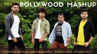 Bollywood Medley | New Songs Mashup | Cover